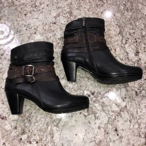 NEW size 6.5 Pikolinos Booties
